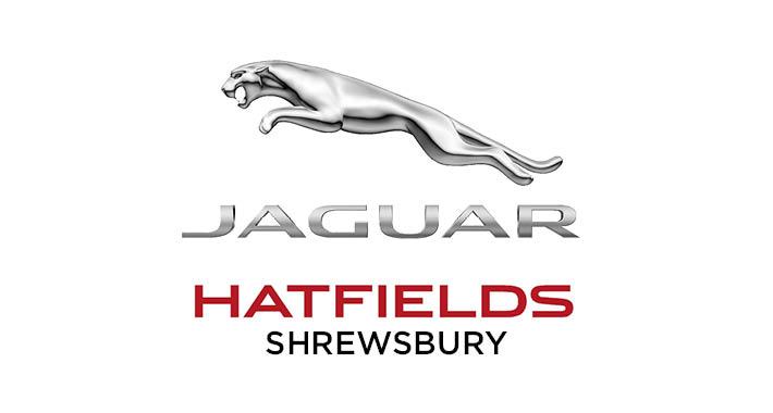 Hatfields Jaguar